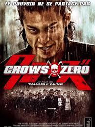 Crows Zero [Sub.Esp.]