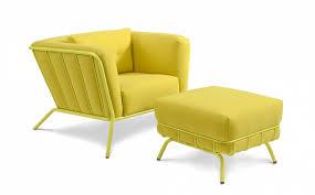 Classic Reading Chair by News Ineke Hans Studio