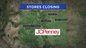 colorado locations among 138 j c penney stores closing cbs denver