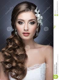 femme mariage portrait d une femme dans une robe de mariage dans l image