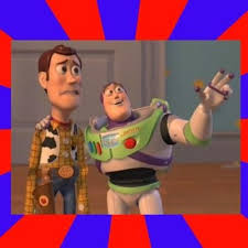 Woody And Buzz Meme - create meme buzz and woody meme generator everywhere buzz