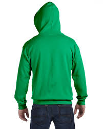 new gildan hoody 7 75 oz heavy blend 50 50 full zip sweatshirt