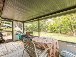 breezy sanibel island bungalow u2013 screened porch u0026 bicycles for