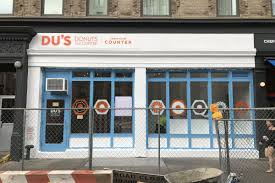 Wylie Dufresne Brings Du U0027s Donuts To Manhattan For Fall Pop Up