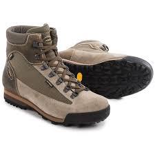 aku slope gore tex hiking boots waterproof suede for men