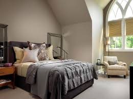 Cream And White Bedroom Ideas Entrancing Images Of Modern White And Gray Bedroom Decoration
