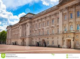 home of queen elizabeth buckingham palace the official residence of queen elizabeth ii and