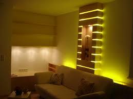 Wohnzimmer Einrichten Licht Licht Deko Wohnzimmer Schon Best Led Gallery Home Design Ideas