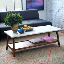 west elm dining table craigslist west elm coffee table reeve mid century rectangular coffee table o