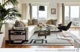 Living Room Sofa Pillows 15 Ideas To Decorate A Modern Living Room With Throw Pillows