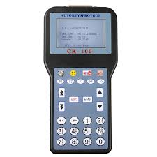 newest v46 02 ck 100 ck100 auto key programmer with 1024 tokens