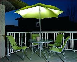 Lighted Patio Umbrella Solar Lighted Outdoor Umbrella Solar Powered Patio Umbrella Lights Qvc