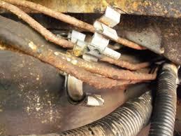 gm trucks brake lines fix poor solution tundra