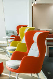 new trend in modern chairs wingback chairs