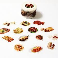 masking cuisine masking food jielin pinkoi