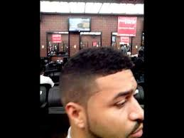 how to do miguels hair cut i call this the miguel but fade and beard trim youtube