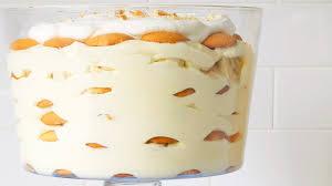 banana pudding with vanilla wafers recipe youtube