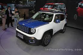 mopar jeep renegade jeep renegade warcraft edition auto china 2016