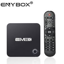 android box jailbroken android 6 0 tv box jailbroken em95x 4k android 6 0 1gb ram 8gb rom