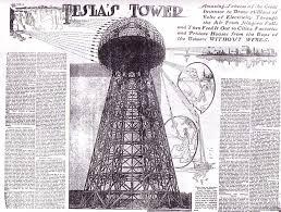 Radio Tower For Internet Did Al Gore Invent The Internet No Nikola Tesla Did Huffpost