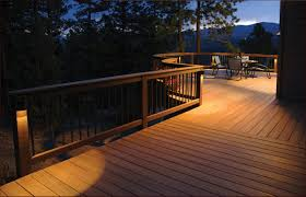 best outdoor deck lighting ideas pictures kimberly porch and
