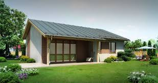 prefab homes uk self build houses from sips