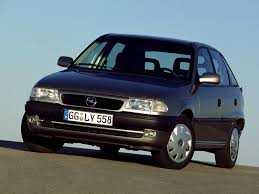 opel india opel astra 5 doors specs 1994 1995 1996 1997 1998