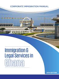 corporate immigration manual by paa kwesi hagan globetrotters legal