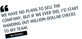 how she built a 50 million postcard empire