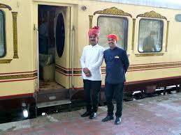 luxury trains of india palace on wheels a journey of 30 years luxury travel blog ilt