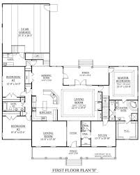 open space house plans 66 best house plans images on house plans house