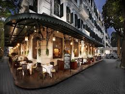 Hotels Interior Hotel Sofitel Legend Metropole Hanoi French Colonial Charm In