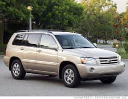toyota suv deals 10 great deals on used crossover suvs 2005 toyota highlander 8