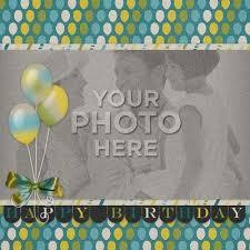 birthday wishes templates digital scrapbooking kits more birthday wishes template linjane