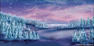 backdrops beautiful winter trees backdrop 4a backdrops beautiful
