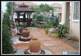 No Grass Landscaping Ideas Backyard Landscaping Ideas No Grass Backyard And Yard Design For