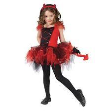 Baby Cat Halloween Costume Aliexpress Buy Red Dress Tiara Tail Cat Girls Toddler