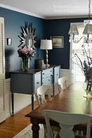 blue dining rooms stillwater blue sideboard in a rainstorm dining room