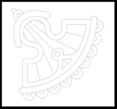 corner pattern png imaginesque zen corner pattern