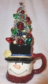 100 spode christmas tree cookie jar retired holiday u0026