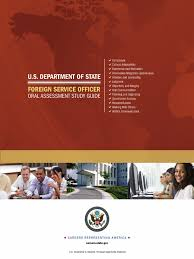 state department oral assessment study guide united states