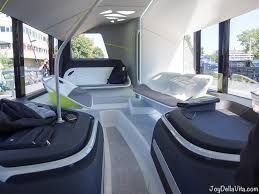 future mercedes riding the autonomous mercedes benz future bus in amsterdam joy