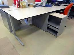Where To Buy Cheap Office Furniture by 44 Best Used Office Desks Second Hand Desks Images On Pinterest