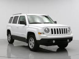 images of jeep patriot white jeep patriot for sale carmax