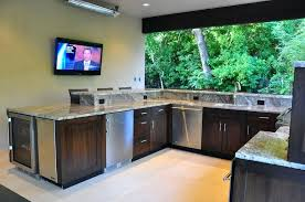 outside kitchens ideas diy outdoor kitchens on a budget medium size of budget outdoor
