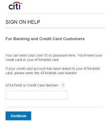 citi business card login citi aadvantage platinum select mastercard login billpay