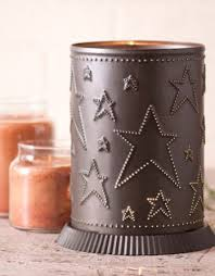 Country Star Home Decor Wax Melt Warmers And Candle Wax Warmers Primci Home Decor