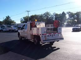 international minuteman trucks