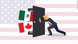 trump nafta changes draft memo offers first look at trump s plans for nafta