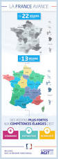 Canada French Speaking Map by